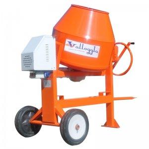 betoniera-concrete litri 250 - 300 -350